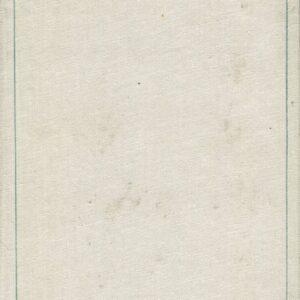 okładka książki WIERSZE WYBRANE Teda Hughesa