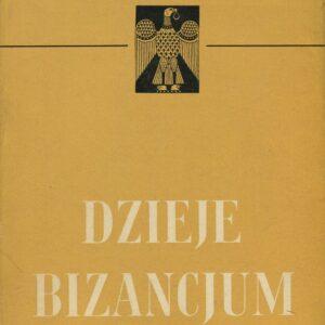 Okładka książki DZIEJE BIZNACJUM