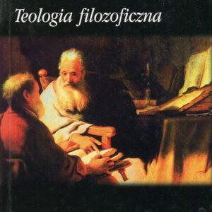 Teologia filozoficzna
