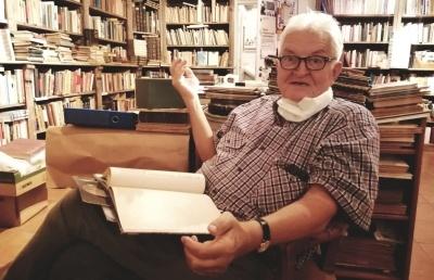 Jan Straus: Rozpędzona Kwadryga i tunel pod rzeką Wisłą