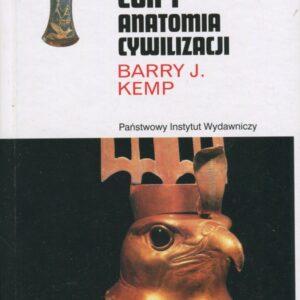 starozytny egipt barry j. kemp