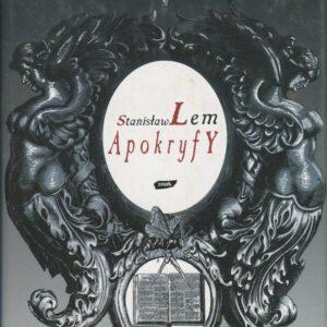 Okładka książki APOKRYFY Lema