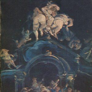 okladka książki MISTRZ I MAŁGORZATA