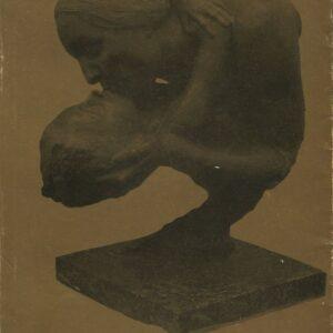 Okładka katalogu wystawy WACŁAW SZYMANOWSKI
