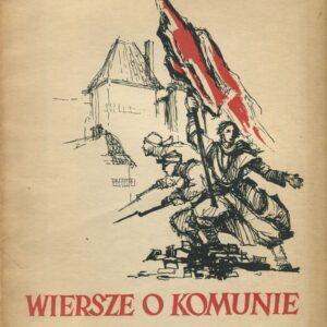 Wiersze o Komunie