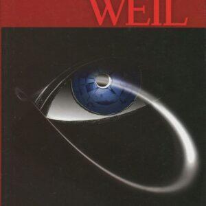okładka książki DZIEŁA Simone Weil